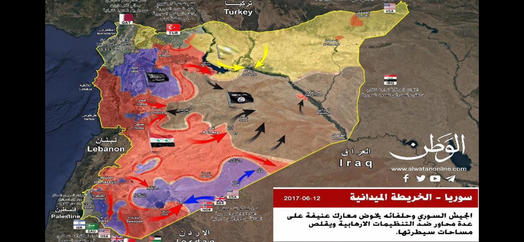 religious wars, wars and rumors of wars, military history, Syrian Civil War map, War in Syria map, Assad
