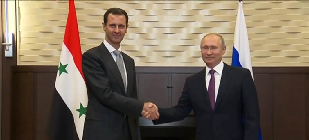 End Times, Revelation, world history timeline, wars and rumors of wars, Assad and Putin