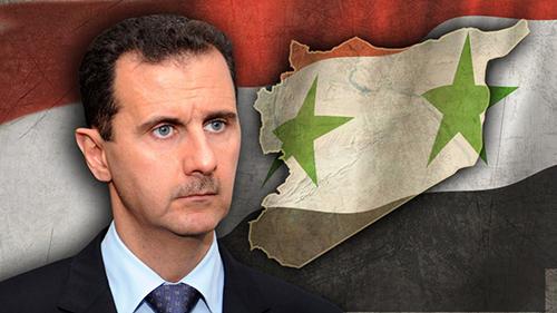 End Times, eschatology, Isaiah 17, Syrian war, war timeline, Bashar al-Assad