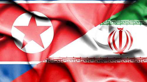 Iran and North Korea, End Times, Apocalypse, End of the World, Armageddon, nuclear threat, wars and rumors of wars