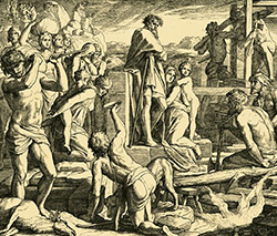 wars and rumors of wars, military history online, religious wars, ancient wars, ancient maps, Occupation of Canaan, Occupation of the Promised Land, death of Joshua, Judges 1-2