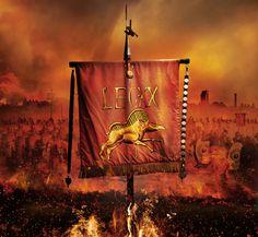 leading of the Holy Spirit, spiritual warfare, army of god