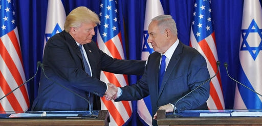 End Times, Revelation, world history timeline, wars and rumors of wars, Trump and Netanyahu