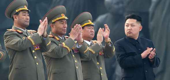 End Times, Revelation, world history timeline, wars and rumors of wars, Kim Jong Un