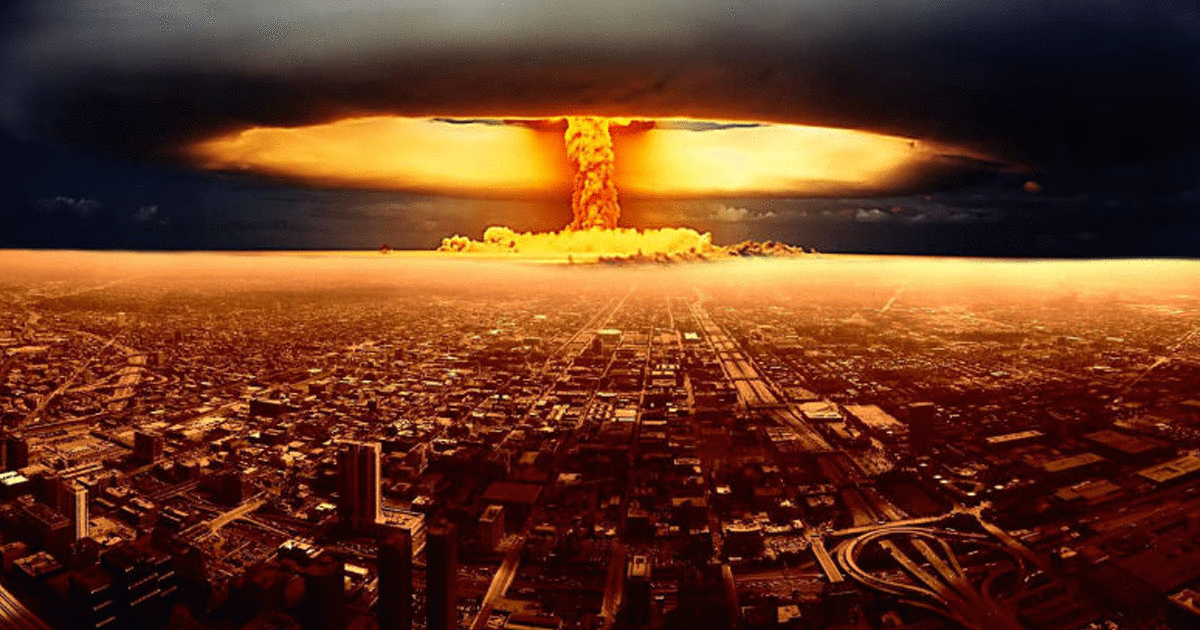 End Times, eschatology, Apocalypse, Revelation, End of the World, Armageddon, Ezekiel 38, Isaiah 17, nuclear threat, world history timeline, religious wars, wars and rumors of wars